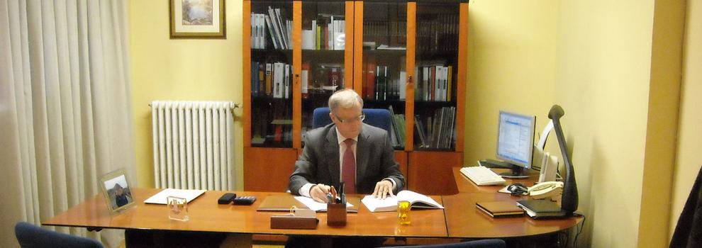 Asesorías de empresa en Zaragoza   Angel Castillero Soria
