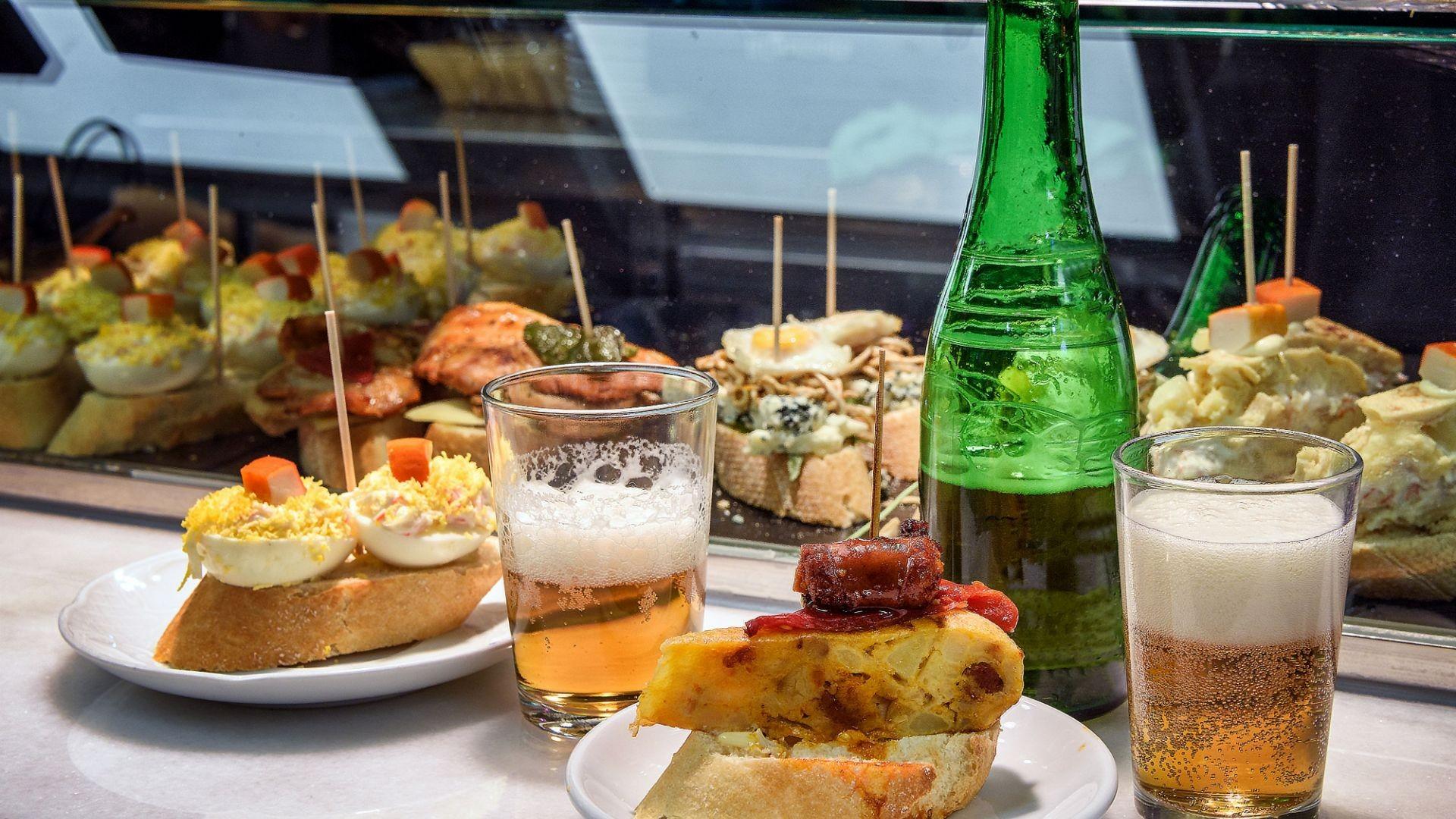 Bar cafetería Valladolid