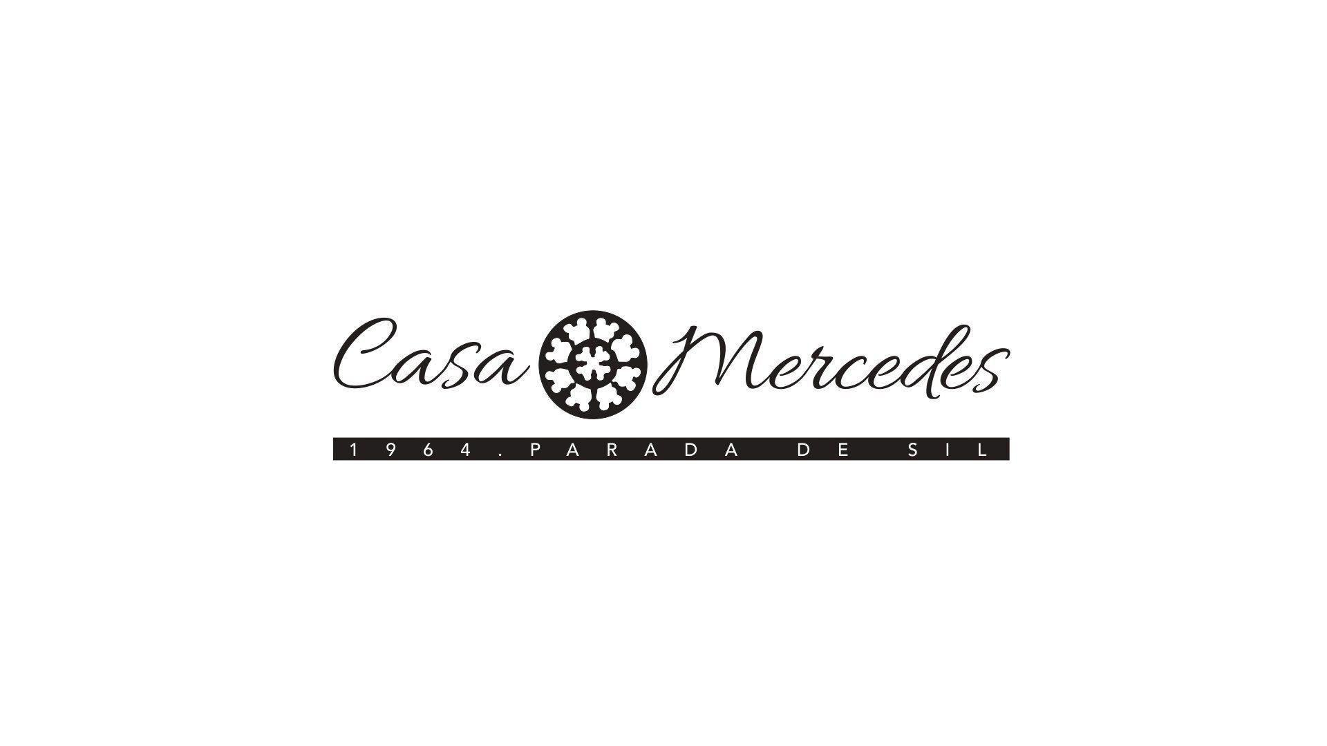 Logo de Casa Mercedes