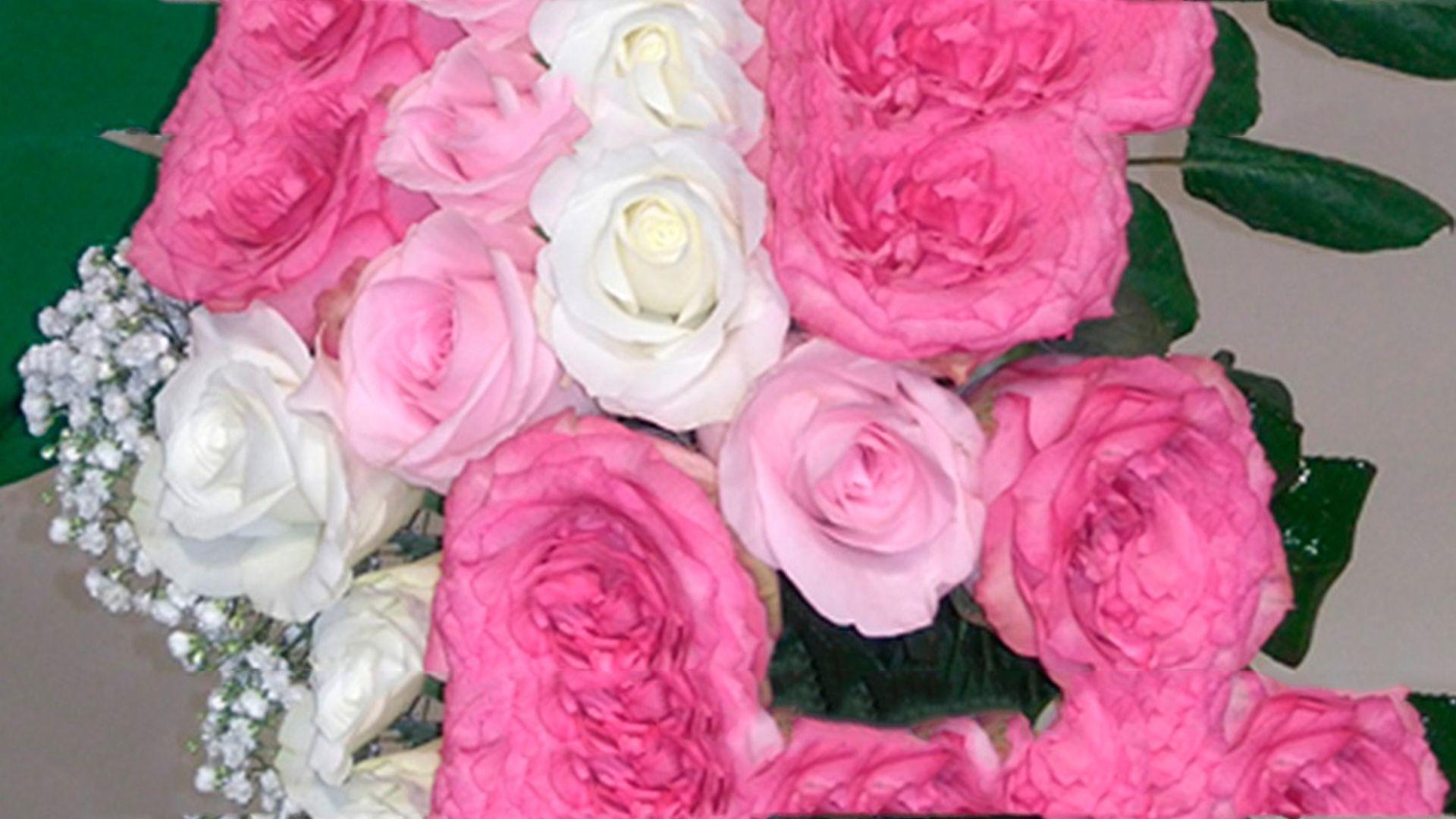 Ramos arreglos para eventos, decoración con flores
