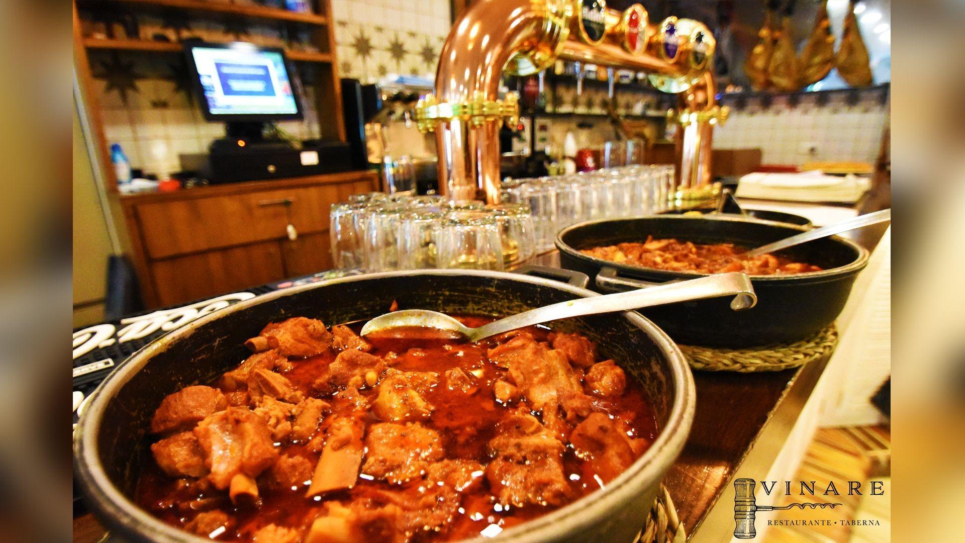 Restaurantes económicos Carabanchel