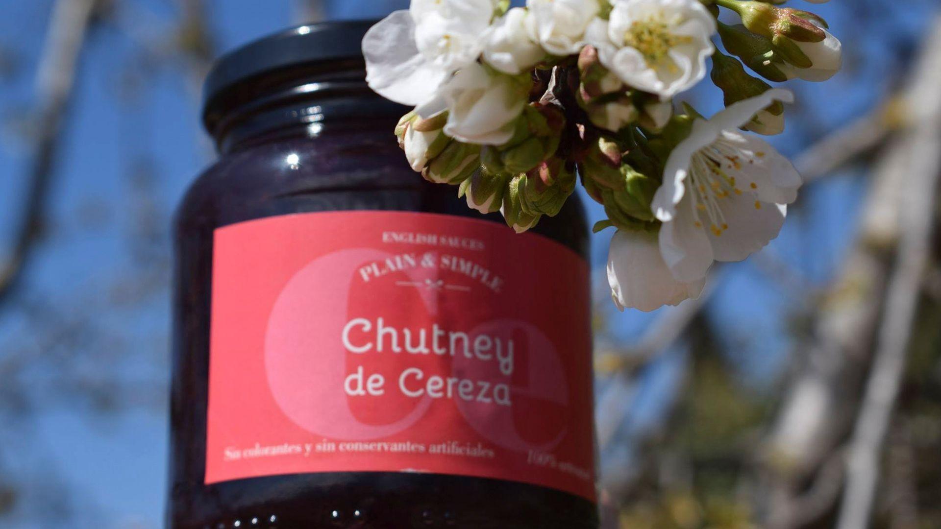 Elaboración y venta de chutney en Granada