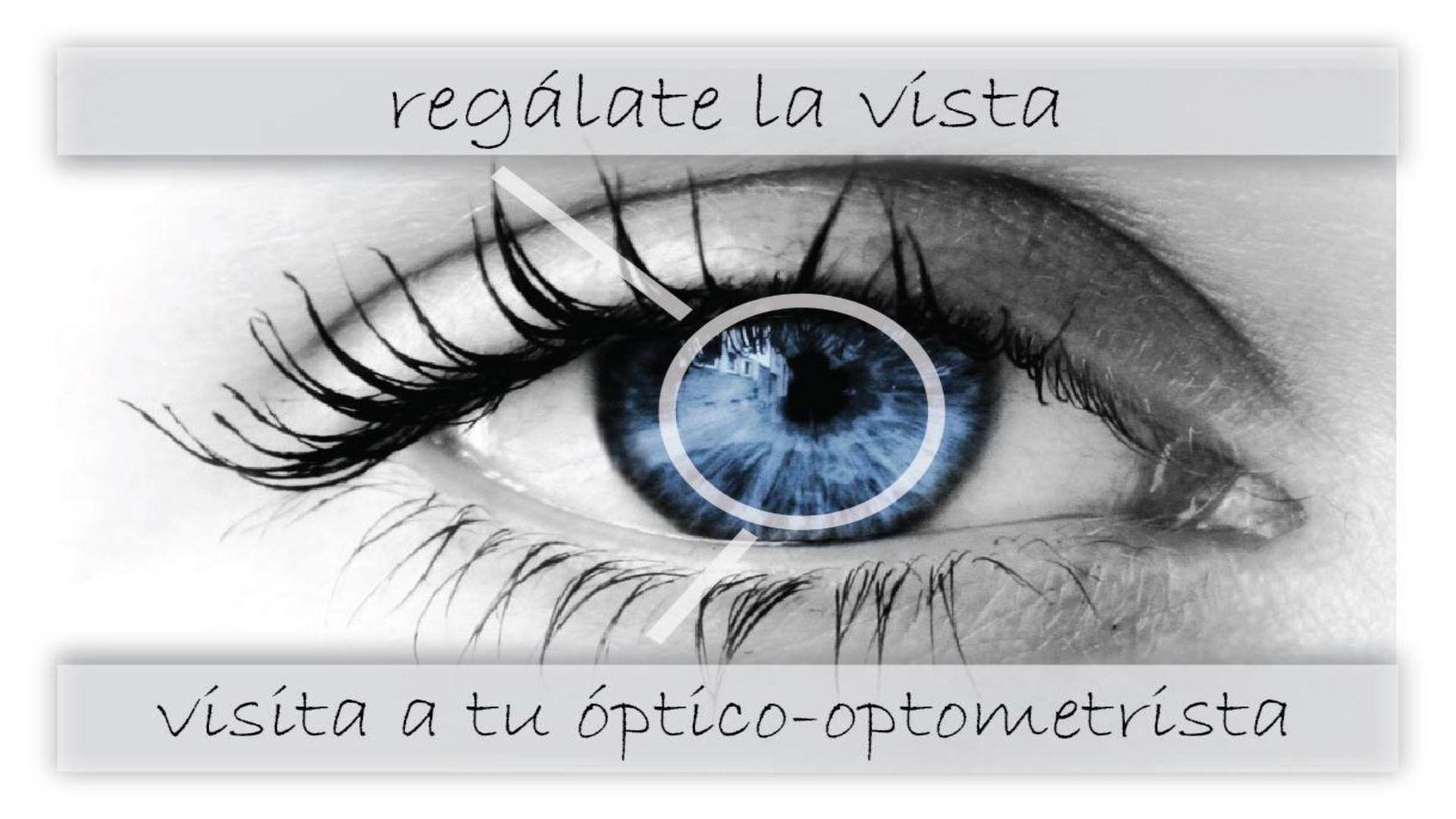 Médicos optometristas