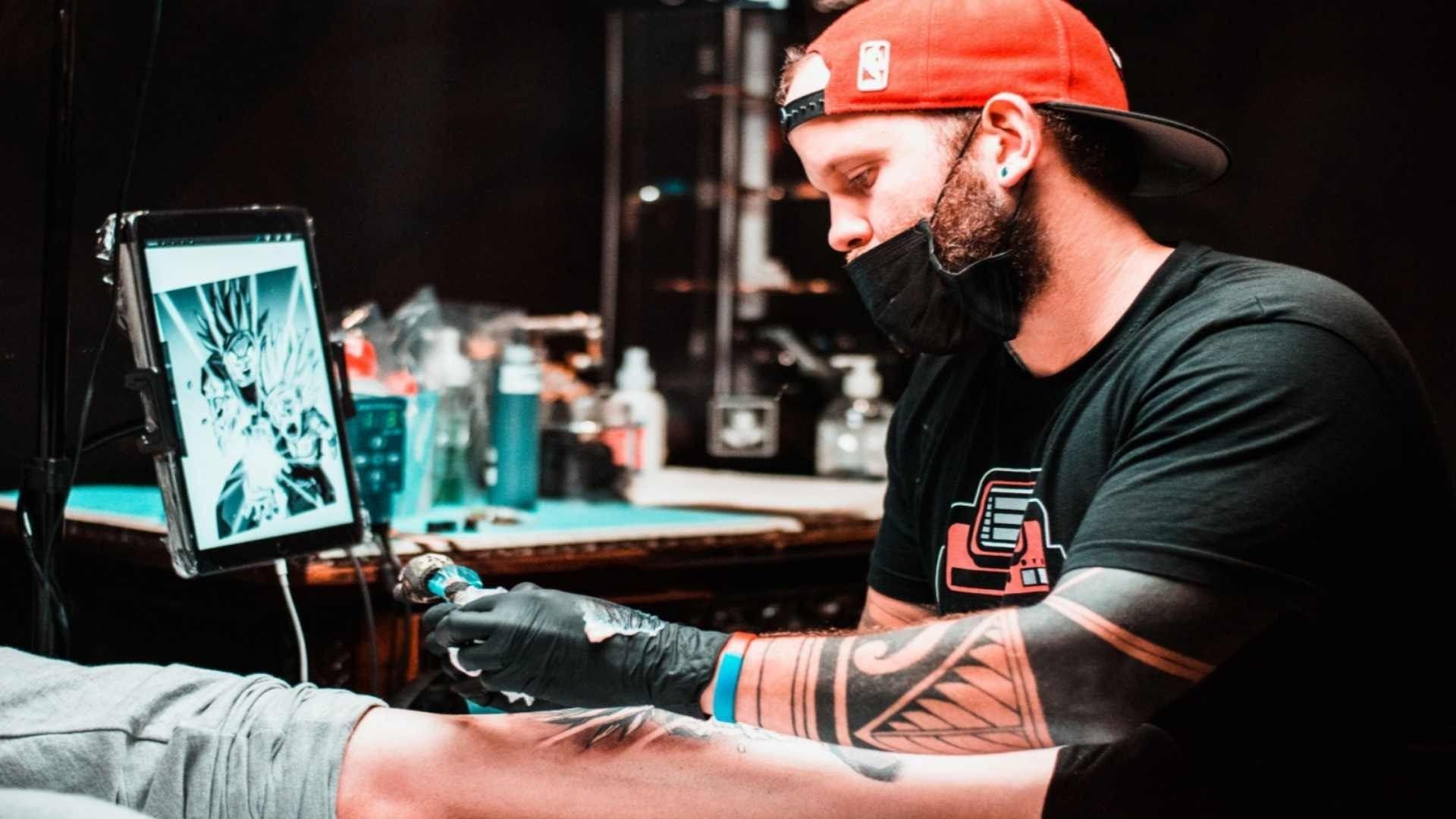 tatuajes barcelona