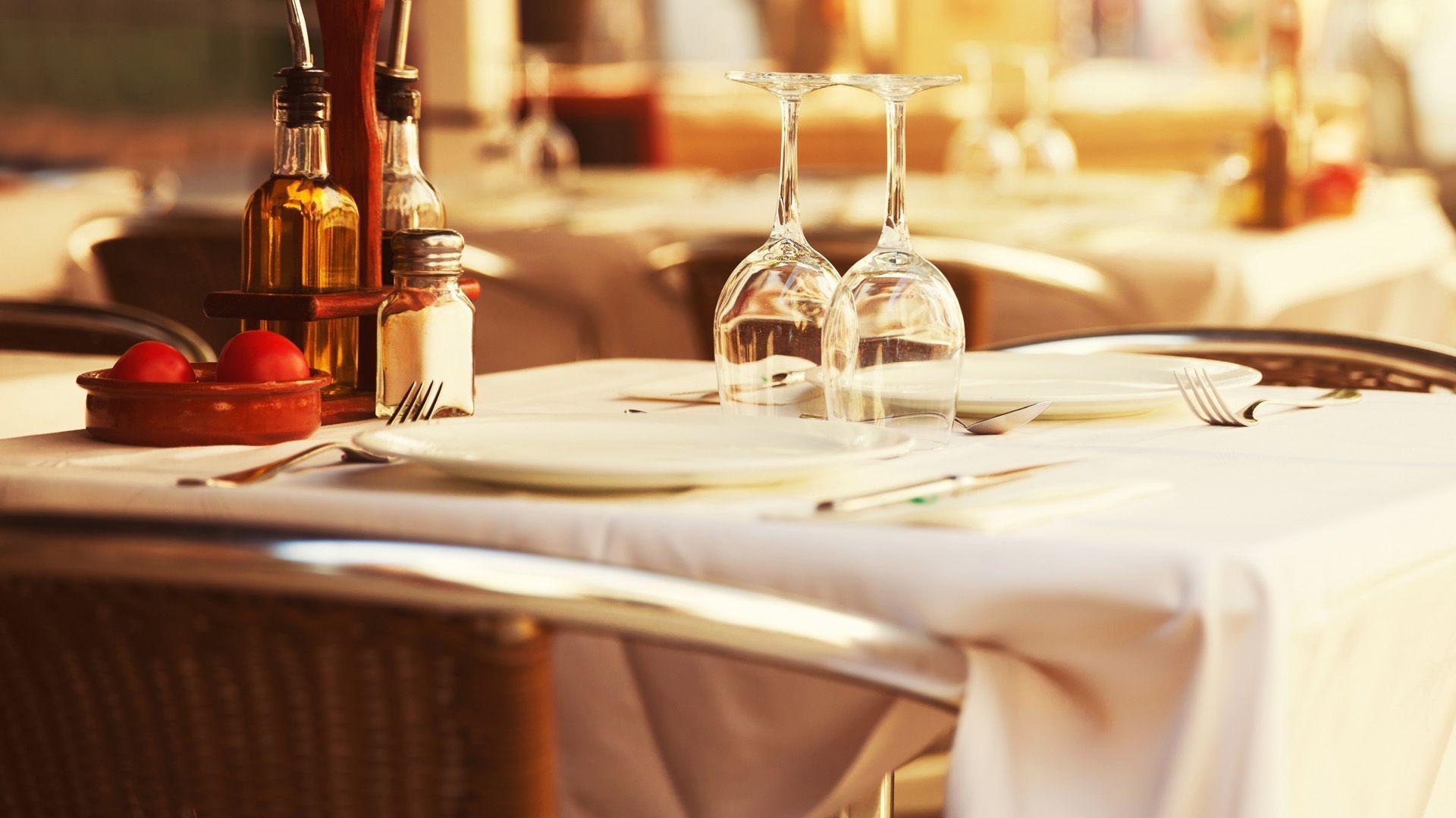 Restaurante en Pasaia