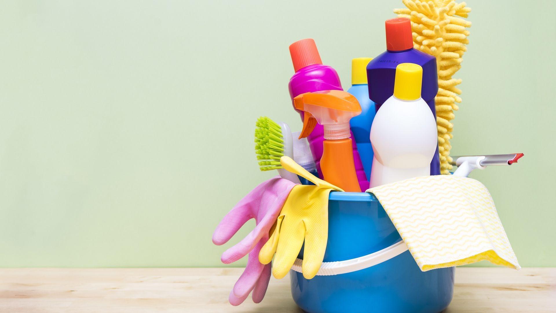 Servicios de limpieza en Alicante