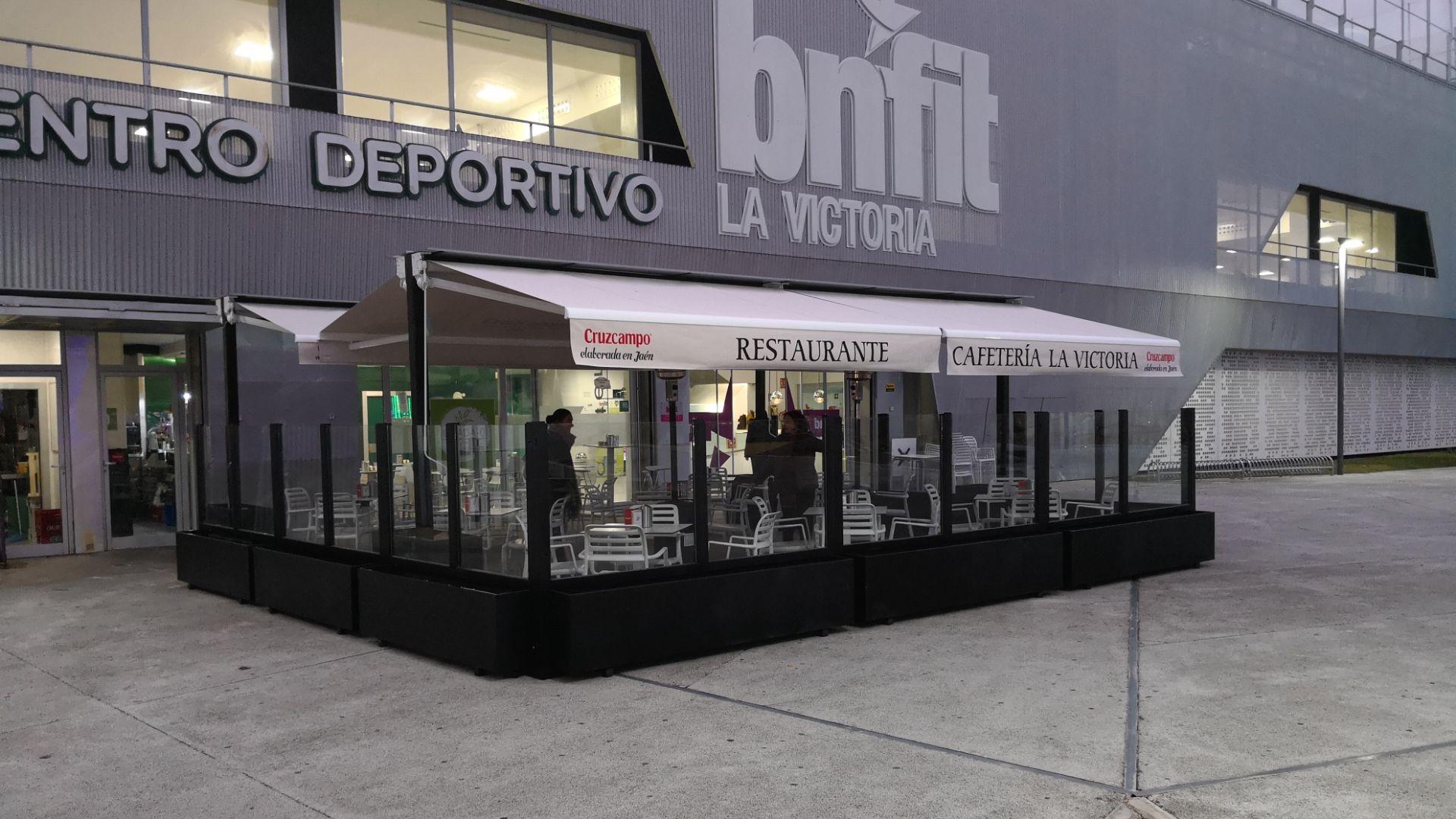 Cafetería Restaurante La Victoria