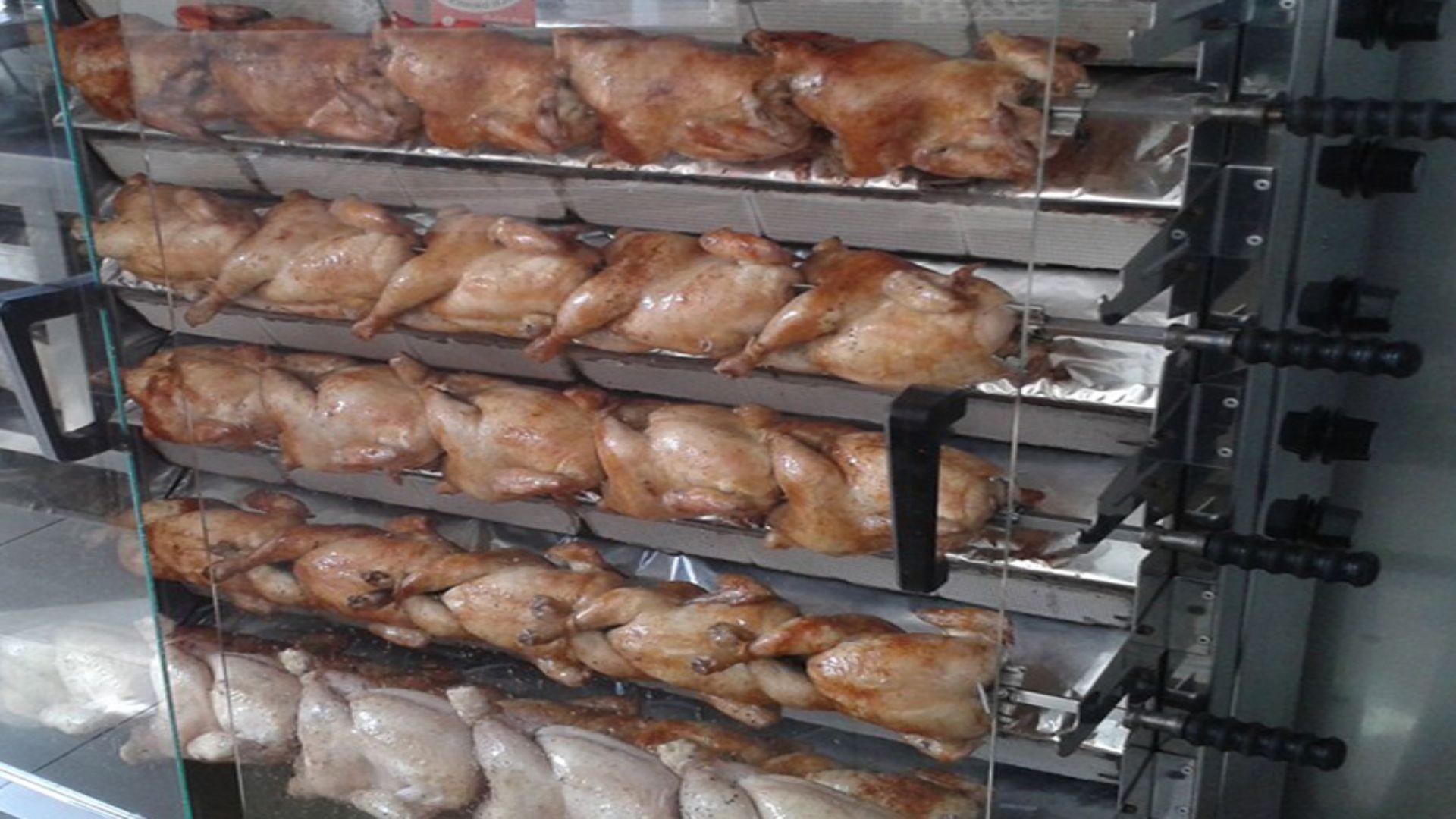 Pollos Asados Zaragoza