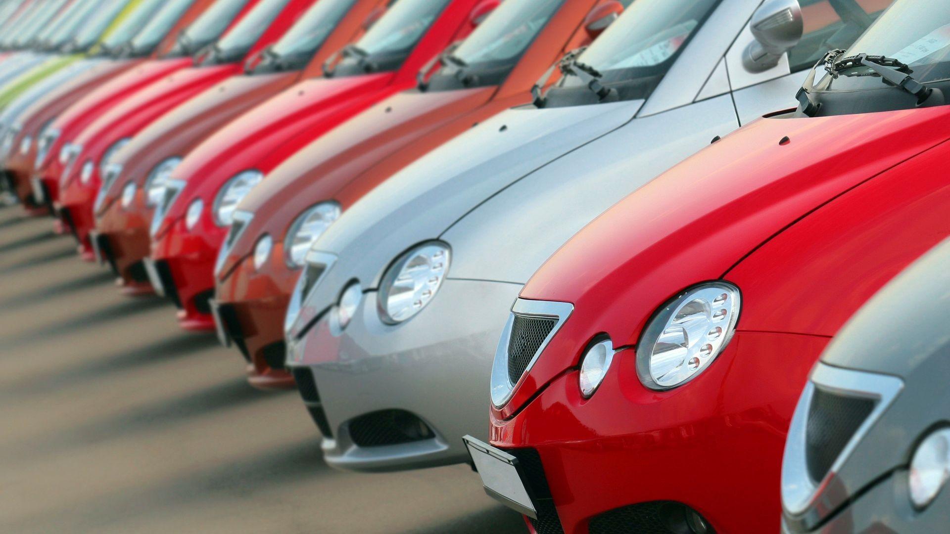 Venta de recambios de coches en Utrera