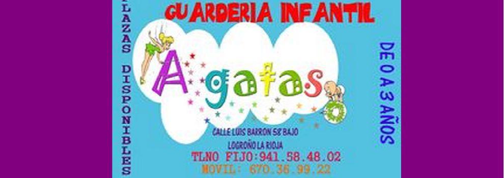 Guardería infantil en Logroño   A Gatas