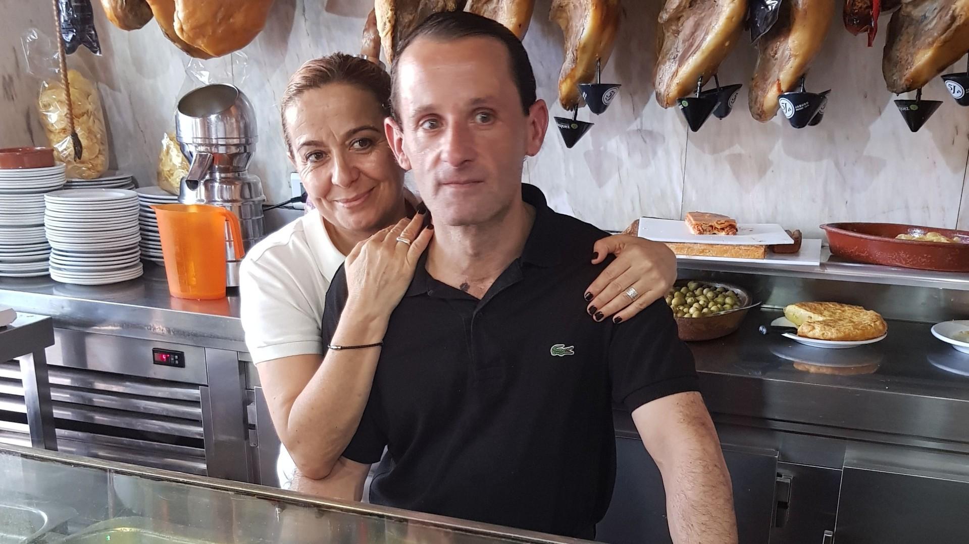 Restaurante El Piornal