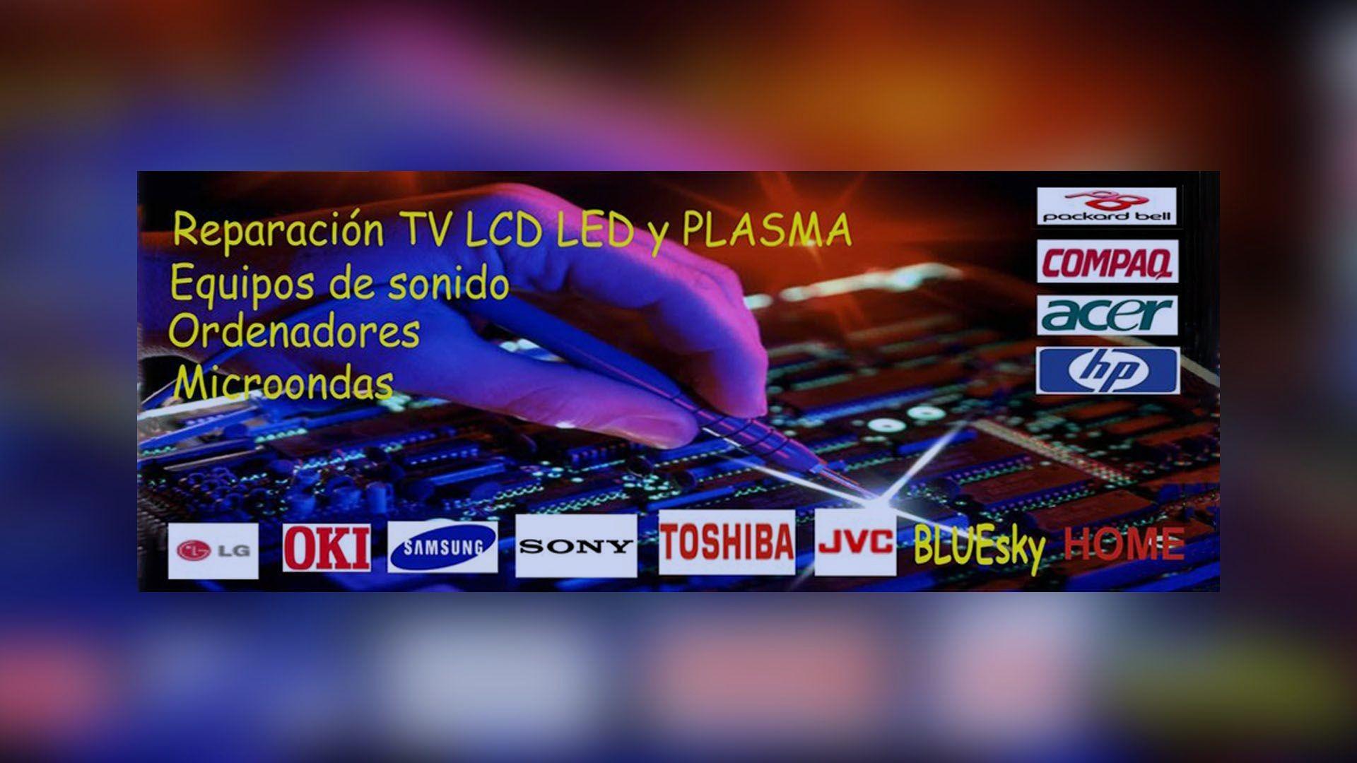Electronica Sanchez FP