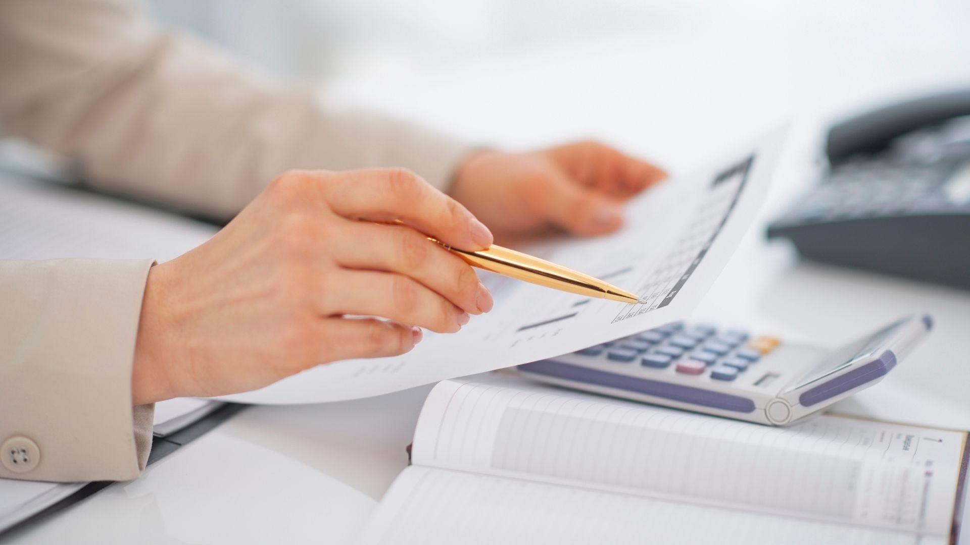 Gestoría contable y fiscal en Zaragoza