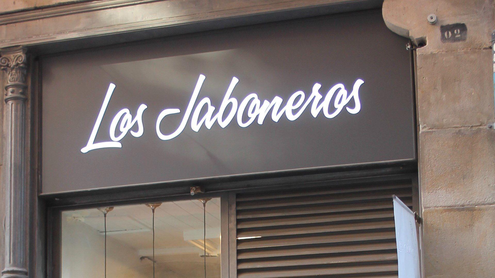Los Jaboneros