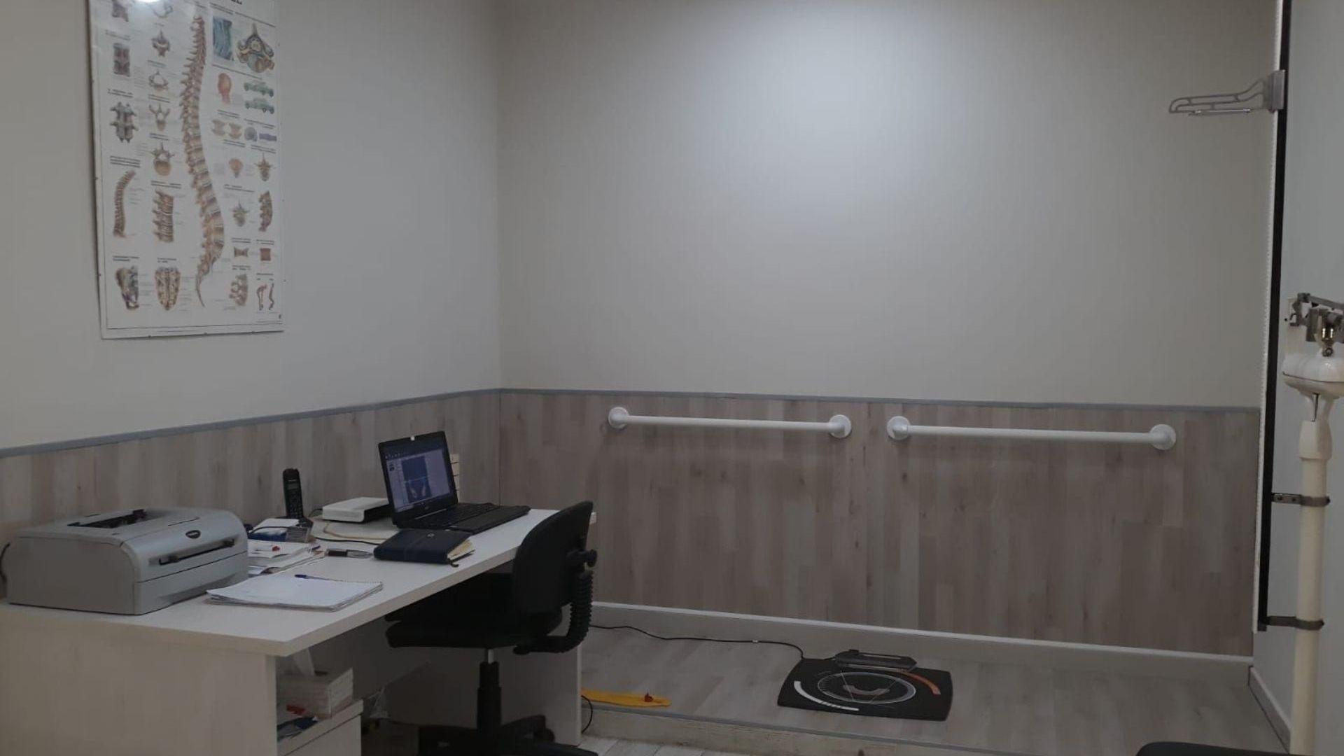 Centro de Ortopodología