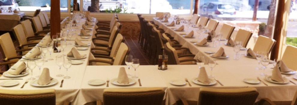 Restaurante en Cala d'or