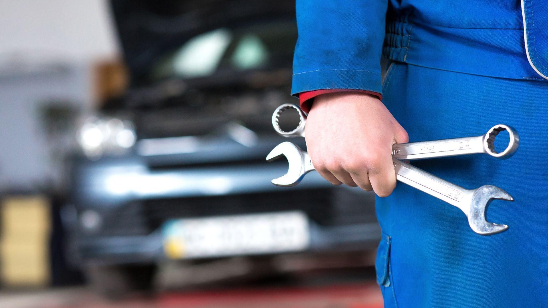 Reparación de automóviles en Medio Cudeyo, Cantabria
