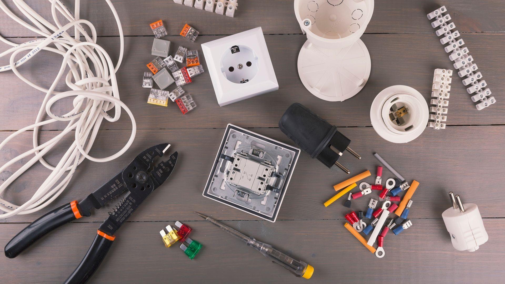 Instalaciones y reparaciones eléctricas en Madrid