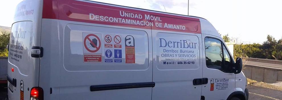 Empresas de derribos en Castellón | Derribur