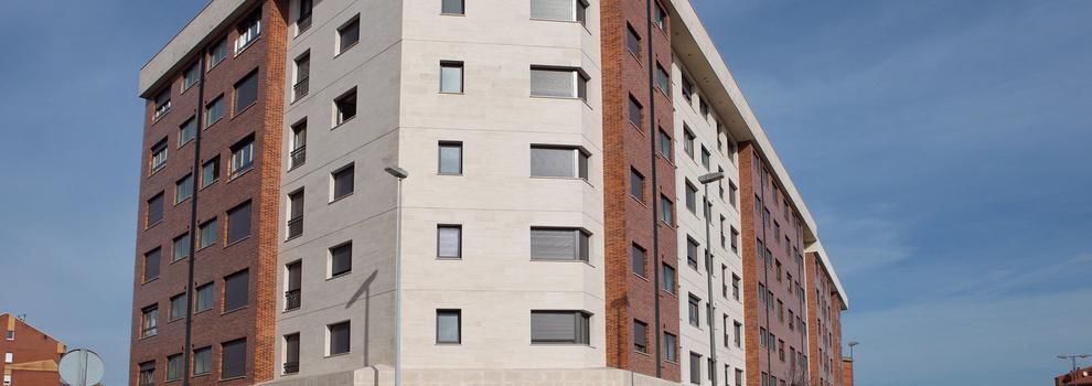 Obra nueva en Gijón | Gamoré