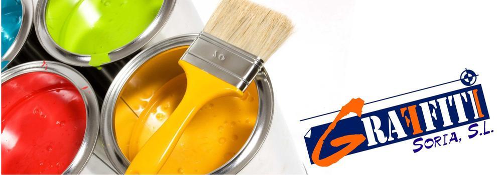 Impresión digital en Soria | Graffiti Soria, S.L.