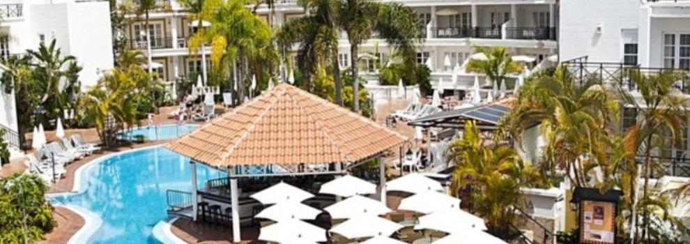Alquiler de apartamentos Costa Adeje