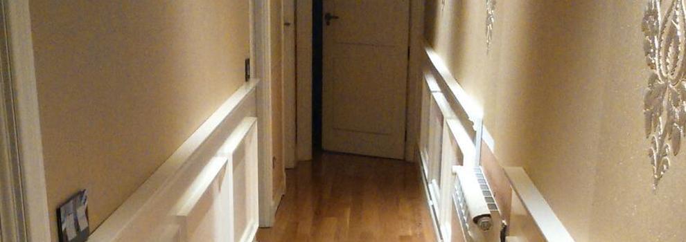 Muebles a medida en Pozuelo | Ebarest