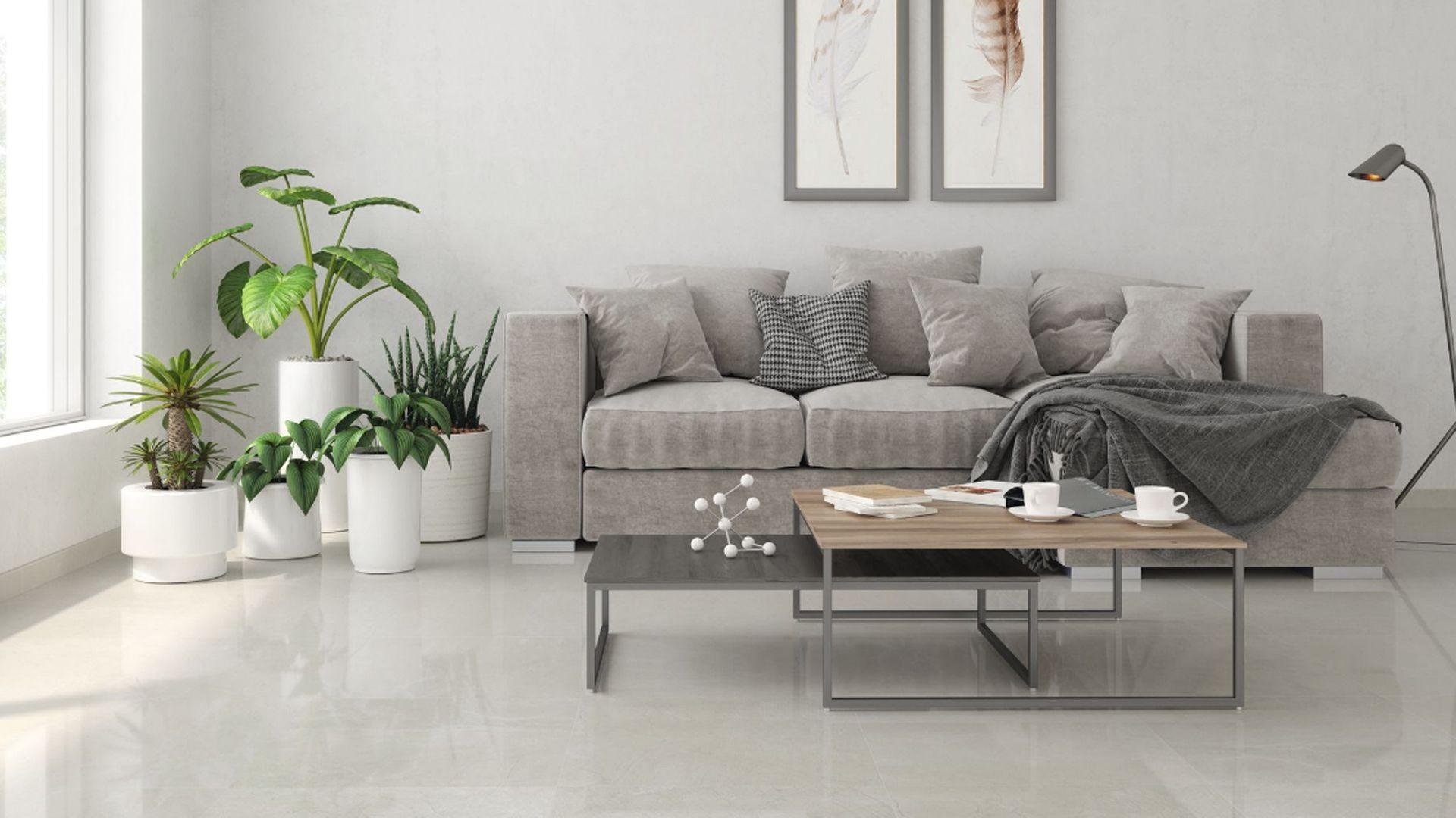 suelo gris