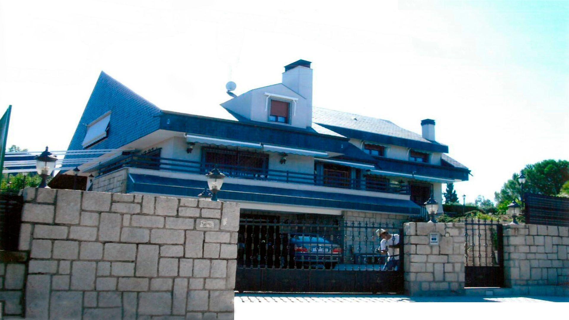 Mantenimiento integral de edificios y comunidades en Getafe