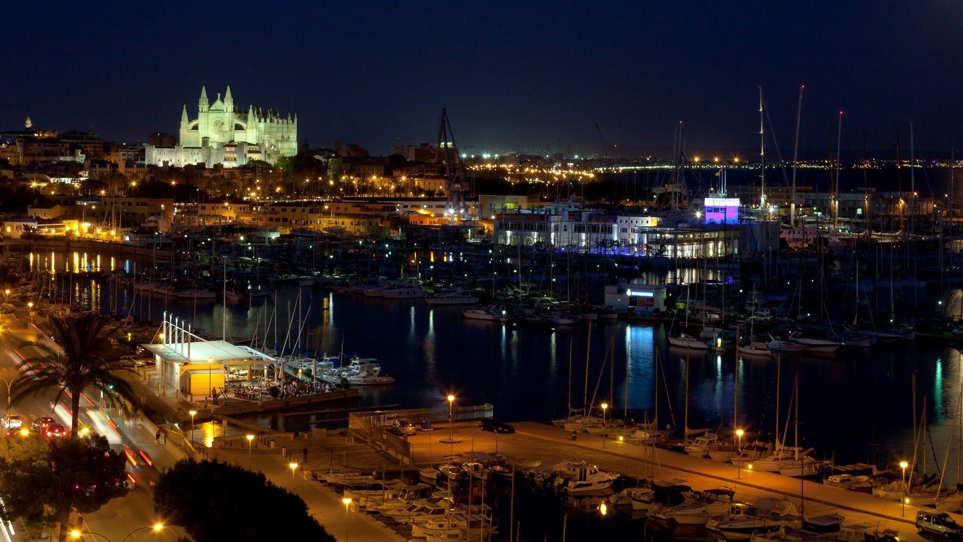 Salir de copas en Palma de Mallorca