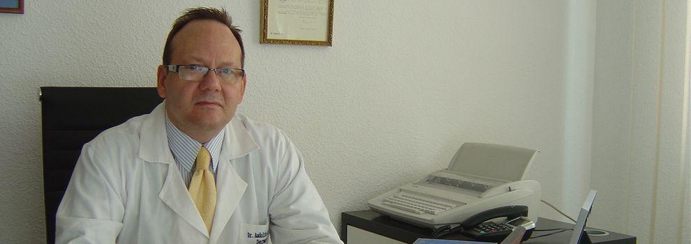 Dermatologo, tratamiento de enfermedades venereas en hombre, Madrid