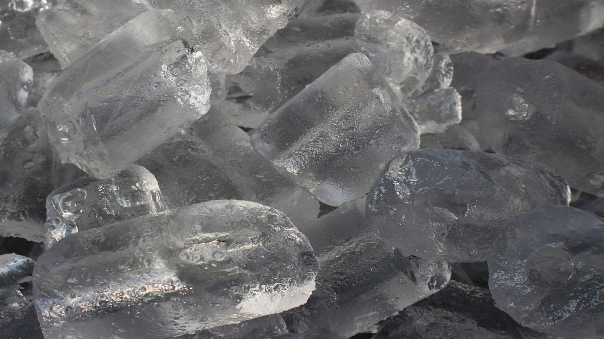 Venta de hielo Cadiz