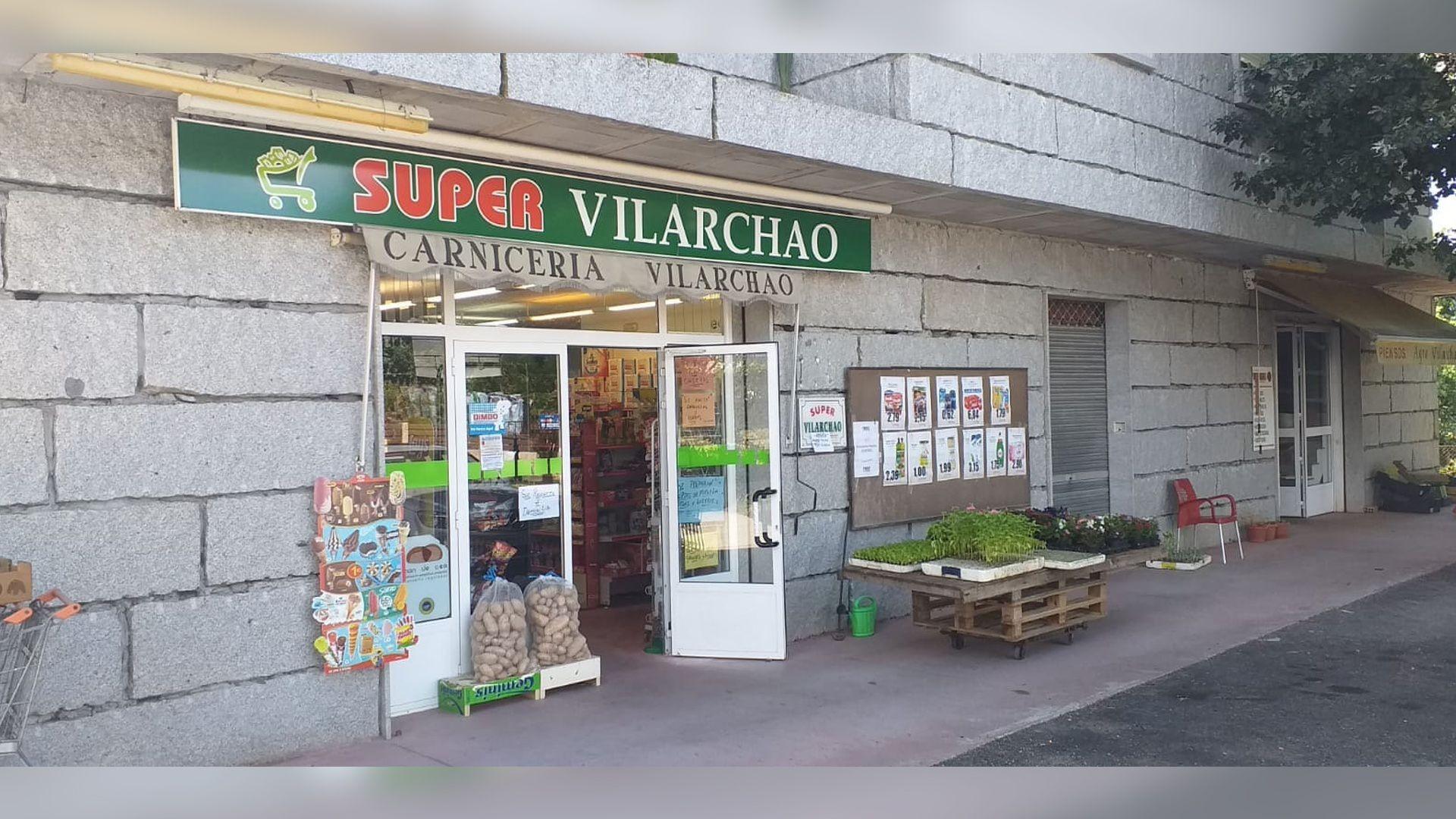 Tu supermercado de confianza en Coles, Ourense
