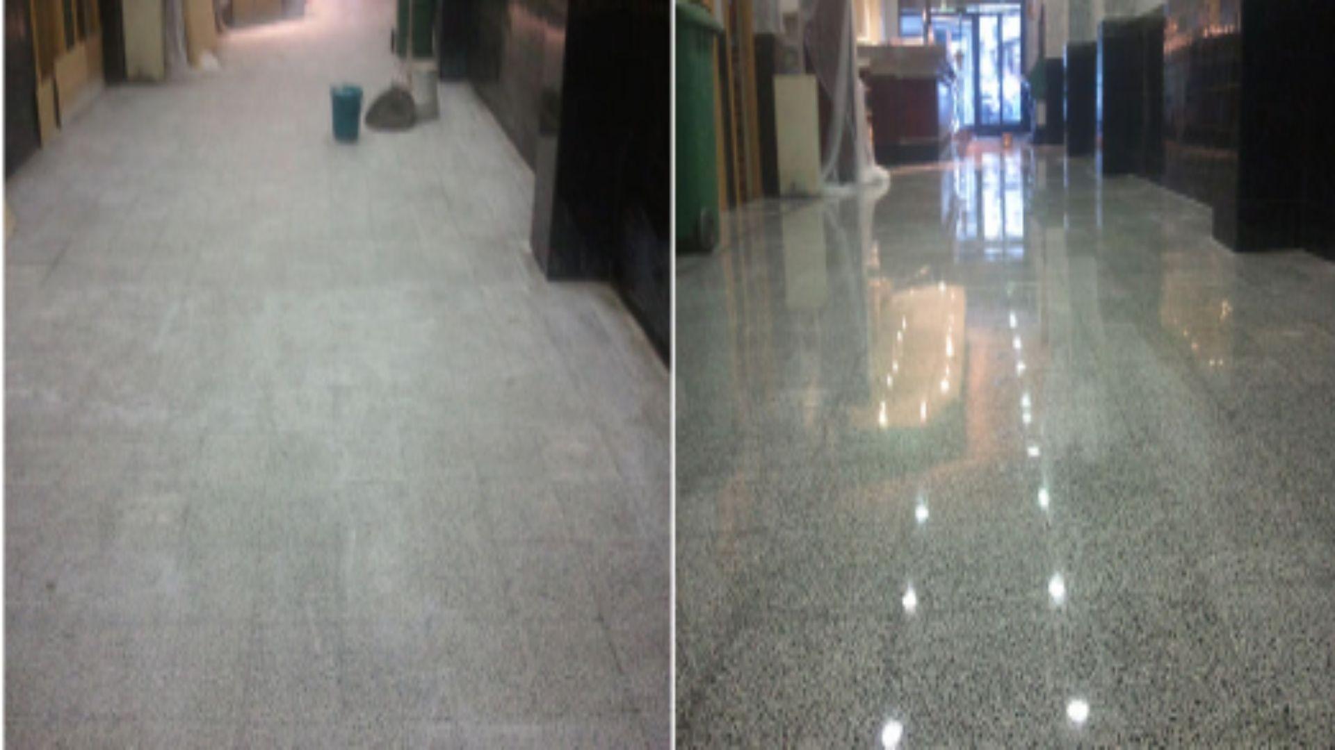 Pulido de suelos Zaragoza