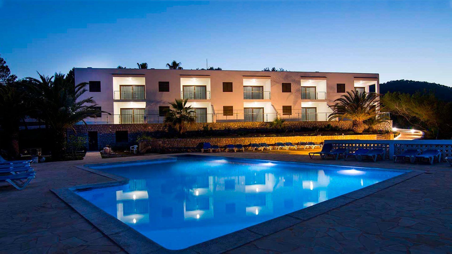 Alquiler de apartamentos vacacionales en Ibiza