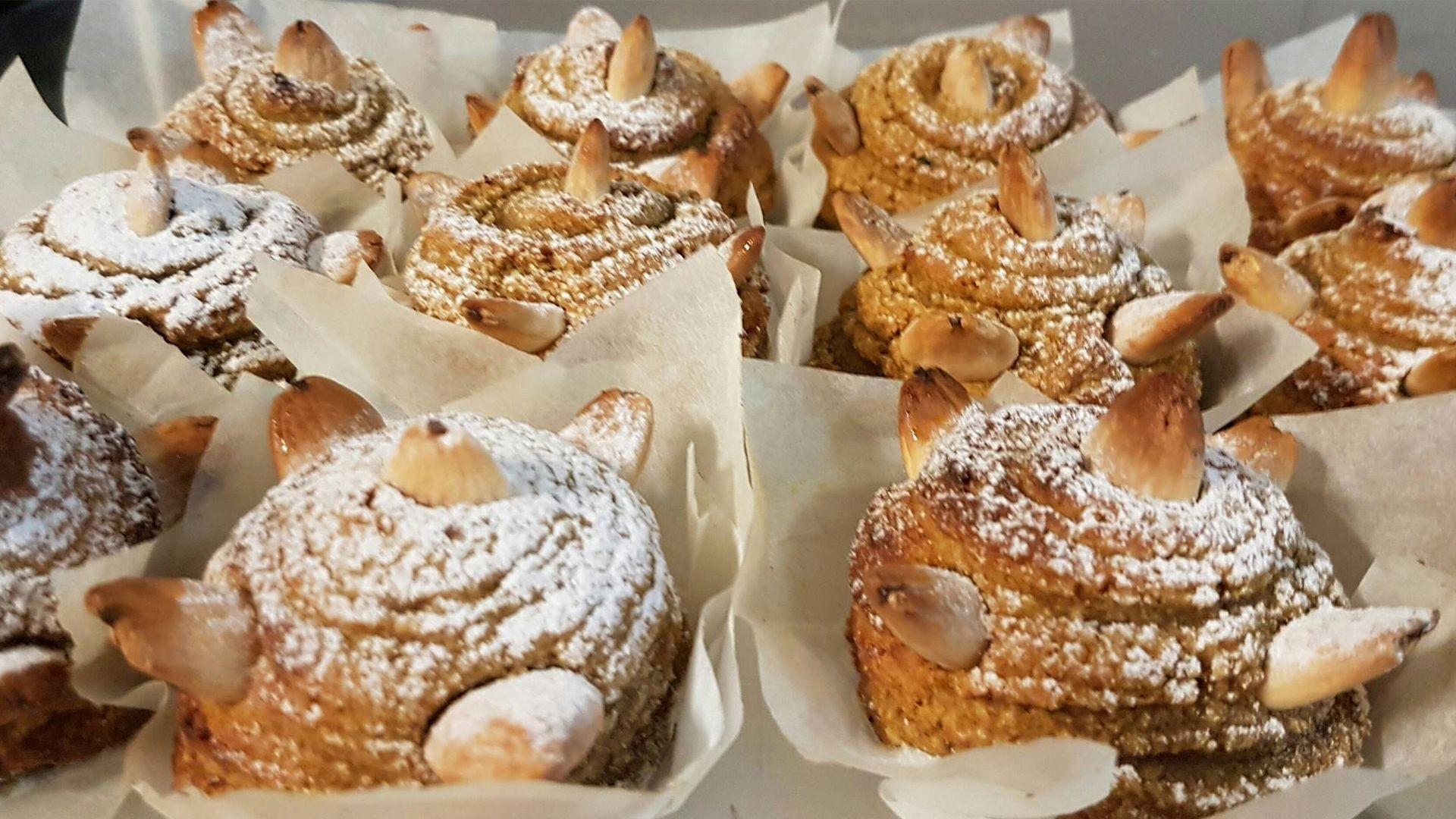 Panadería y pastelería artesanal en Valencia