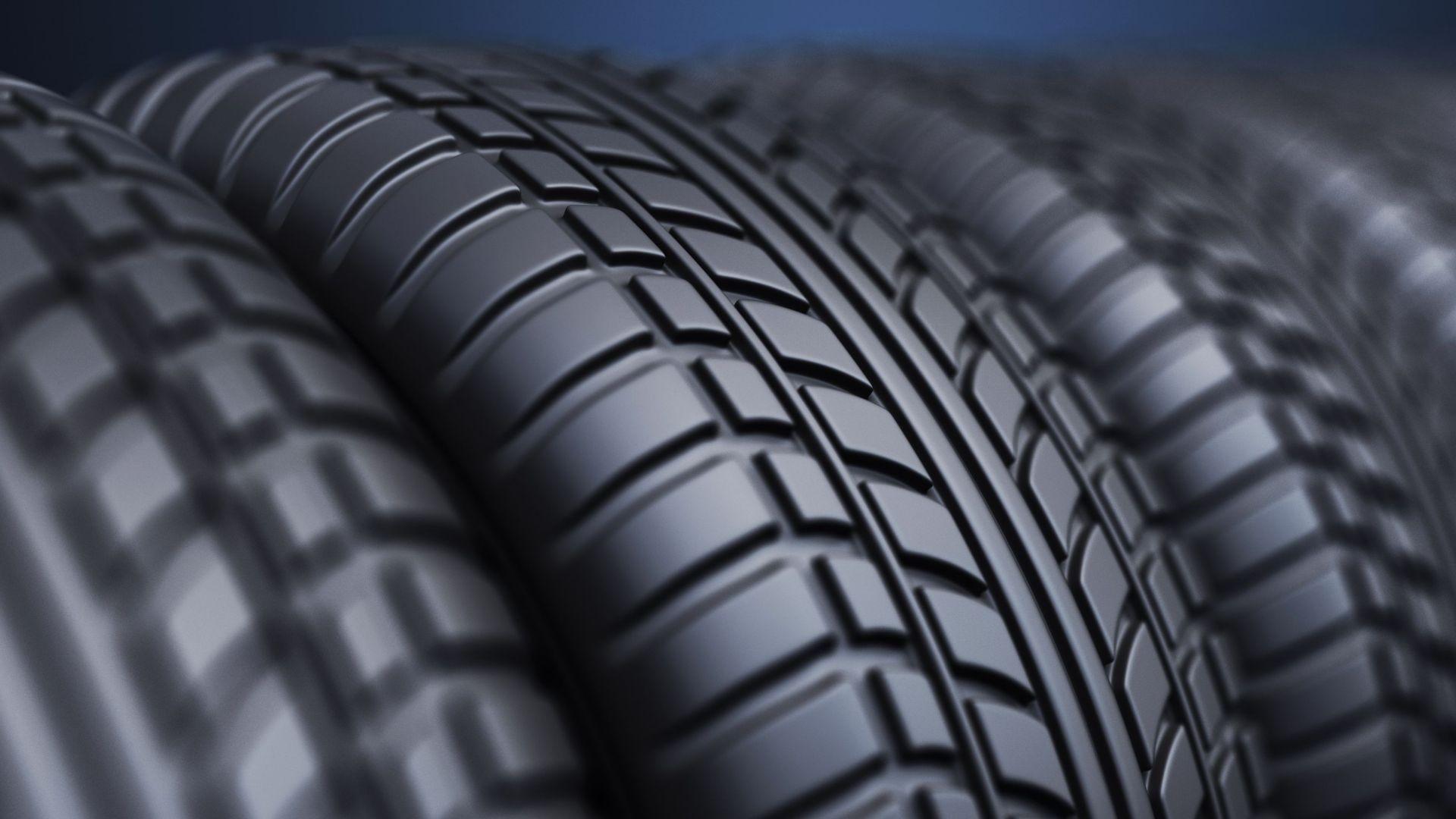 Todo tipo de neumáticos en Pantoja, Toledo