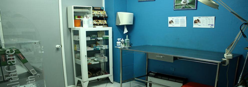 Veterinarios en Ames   Clínica Hospican