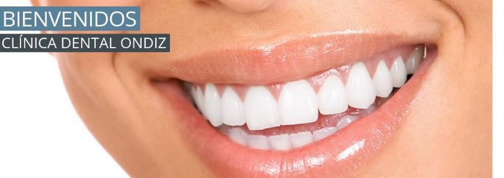 Clínicas dentales en Leioa | Clínica Dental Ondiz