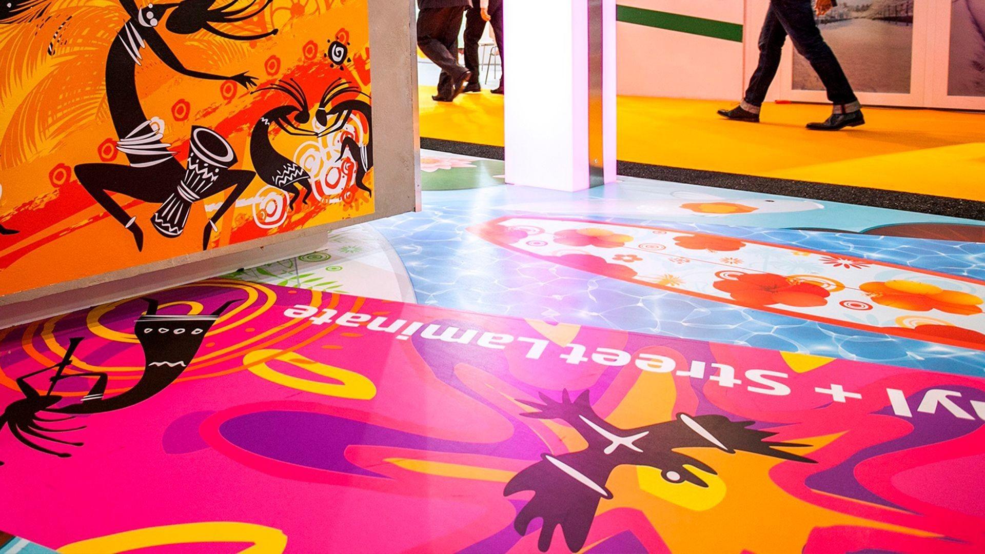 Impresión digital de gran formato en Cádiz