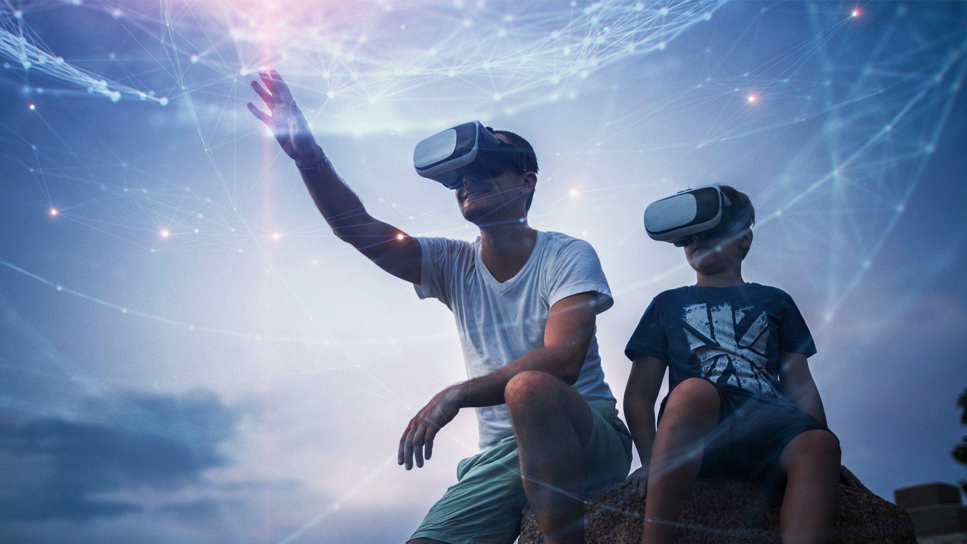 Tu centro de realidad virtual en Coruña