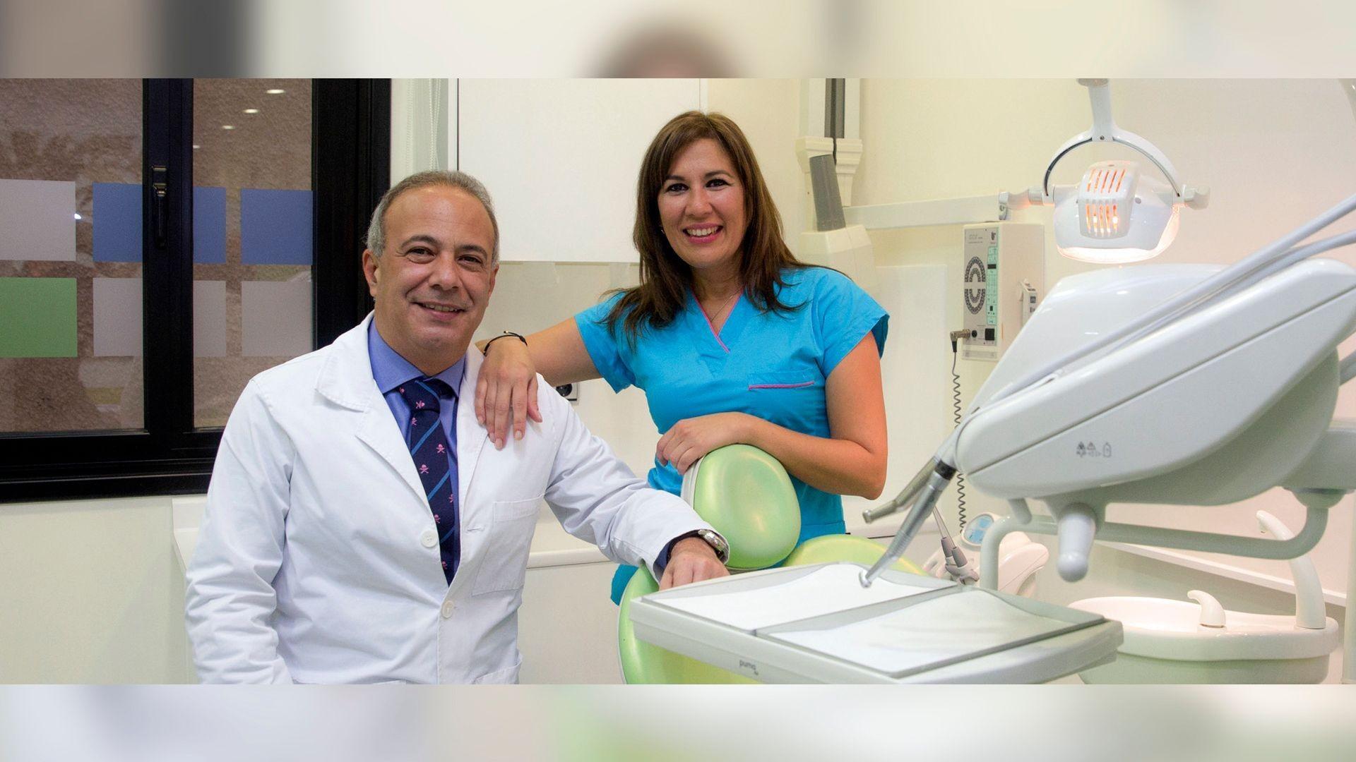 Clínica dental en Gijón