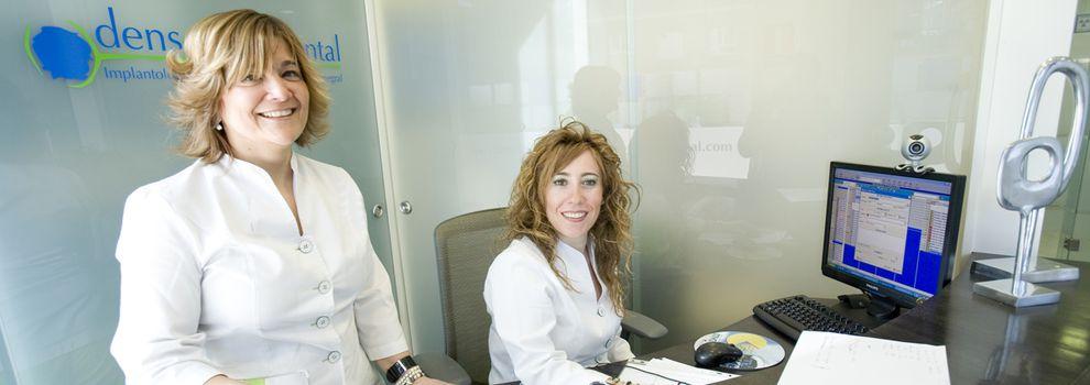Implantes dentales en Gijón, Asturias | Dens Clínica Dental