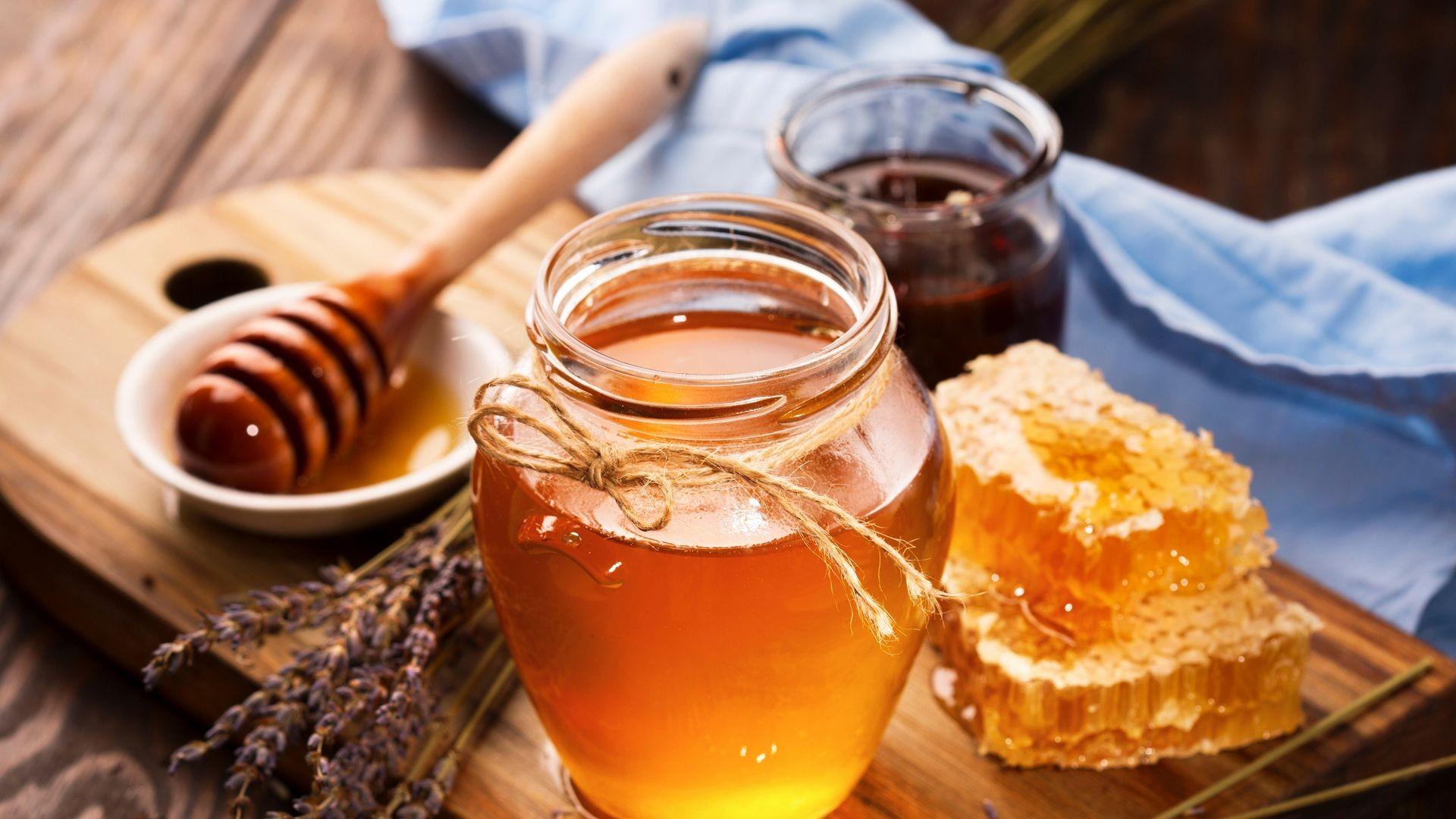Miel de la Alcarria y jalea real fresca en Guadalajara