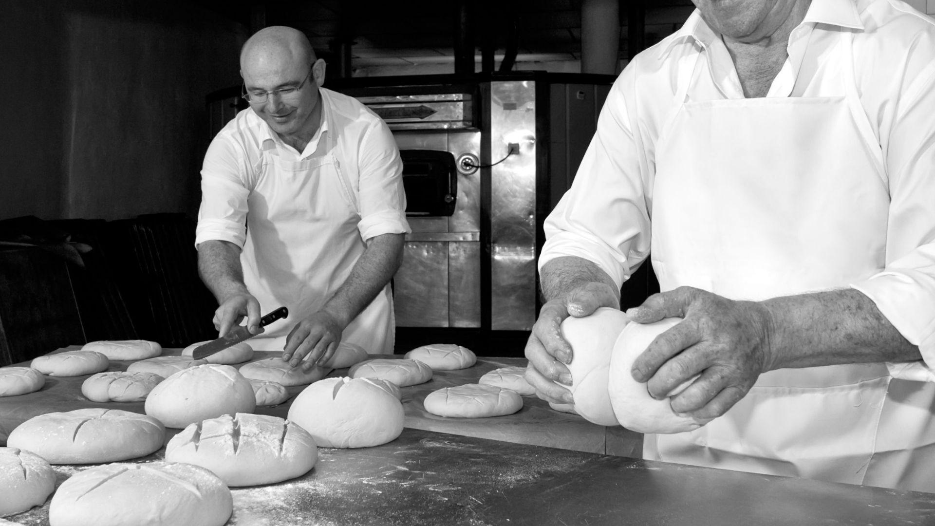 Pan El Vacar, sabor a tradición