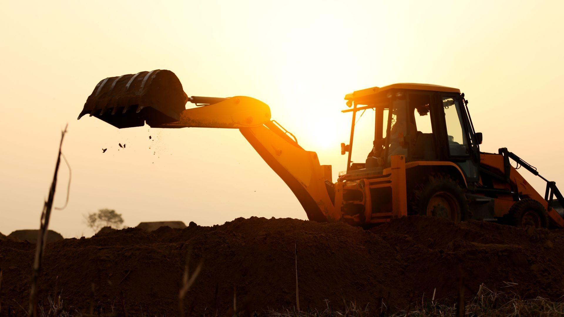 Empresa de excavaciones en Girona