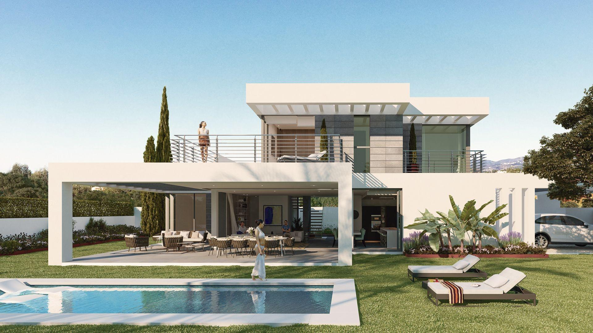 Transacciones inmobiliarias en Málaga