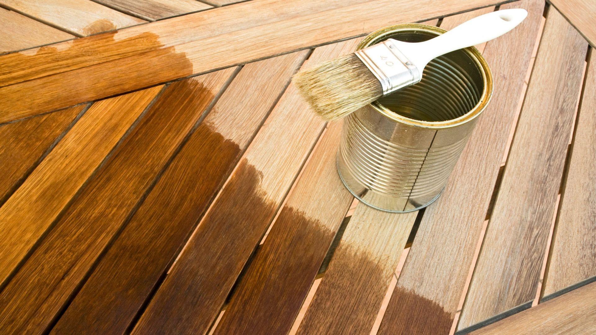 Especialistas en lacados, barnizados y restauración de muebles