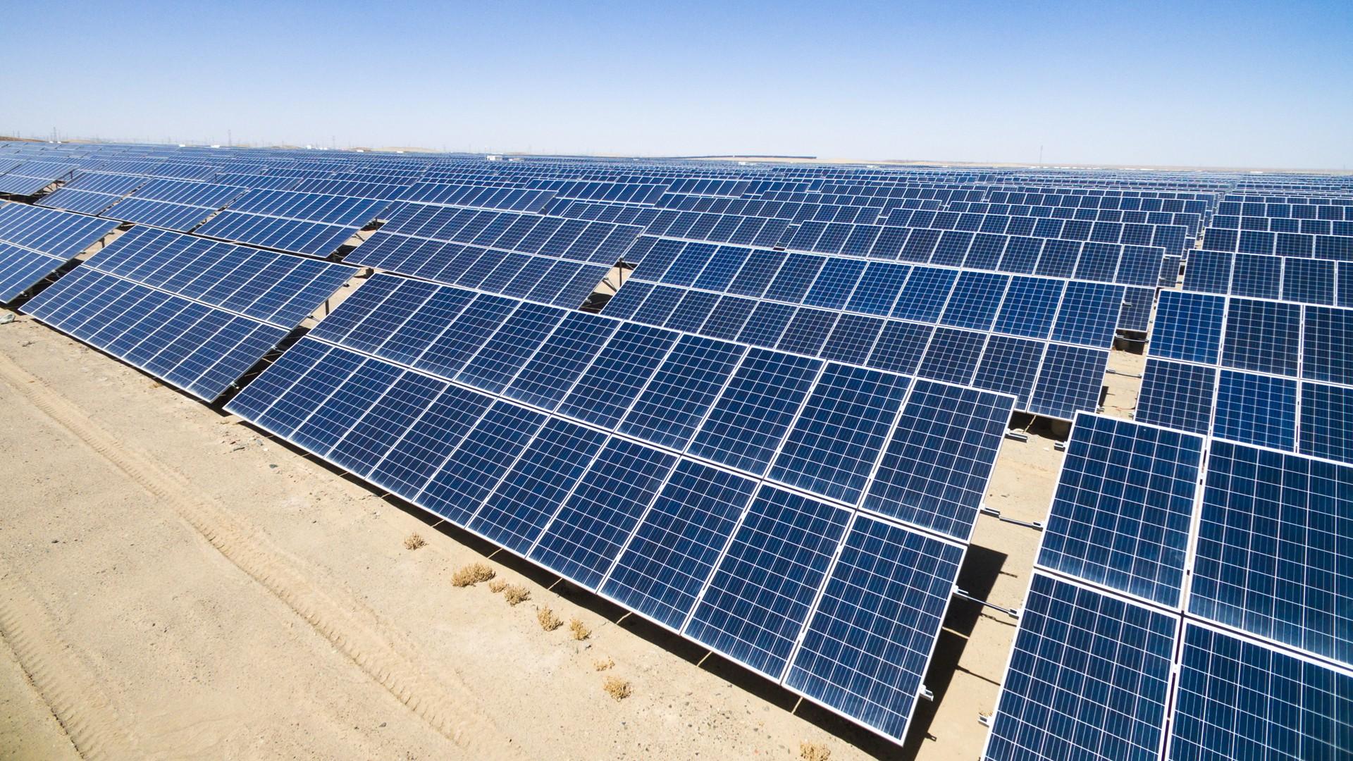 Soluciones energéticas integrales