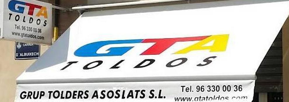 Toldos y pérgolasen Valencia   GTA Toldos